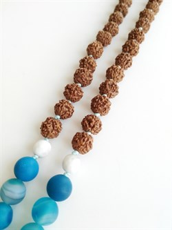 Peace Of Mind - Meditasyon Mala